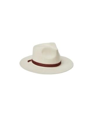 Ivory Rancher Hat