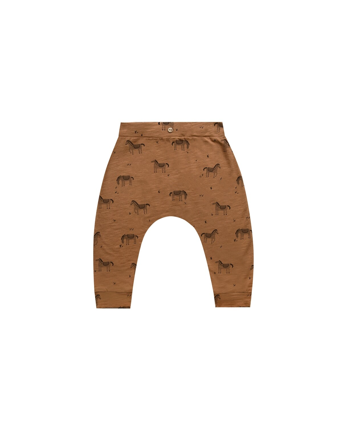 Slouch Pant Wild Horses
