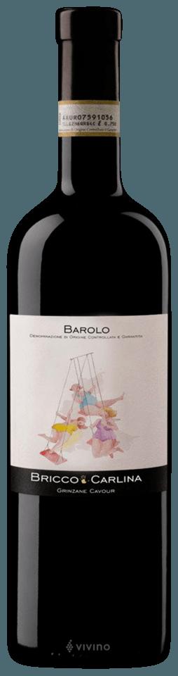 Bricco Carlina Barolo DOCG 2016