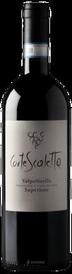 Corte Scaletta Valpolicella Superiore DOC 2014