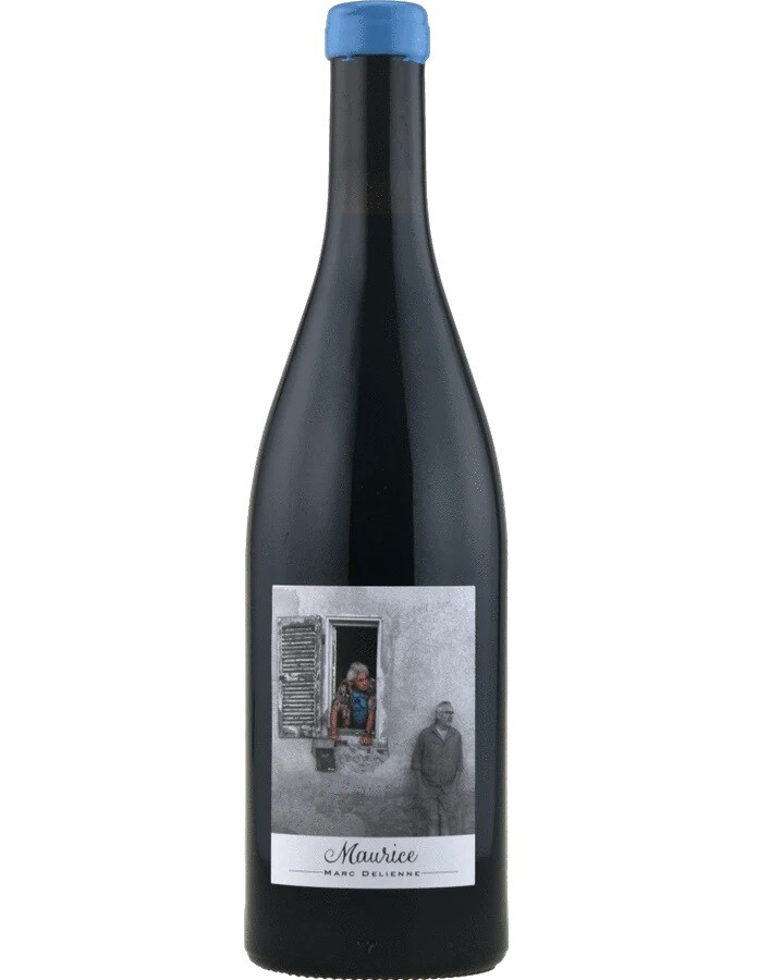 Domaine Marc Delienne Maurice 2019