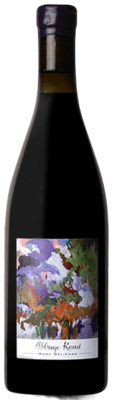 Domaine Marc Delienne Abbaye Road 2015