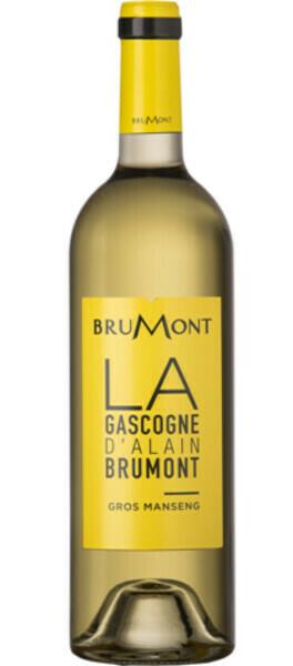 Alain Brumont La Gascogne Doux 2018