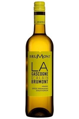 Alain Brumont La Gascogne 2018