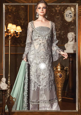 MOST AWAITED DESIGN OF MARIA B RECENT COLLECTION