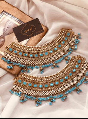 BEAUTIFUL ANKLET