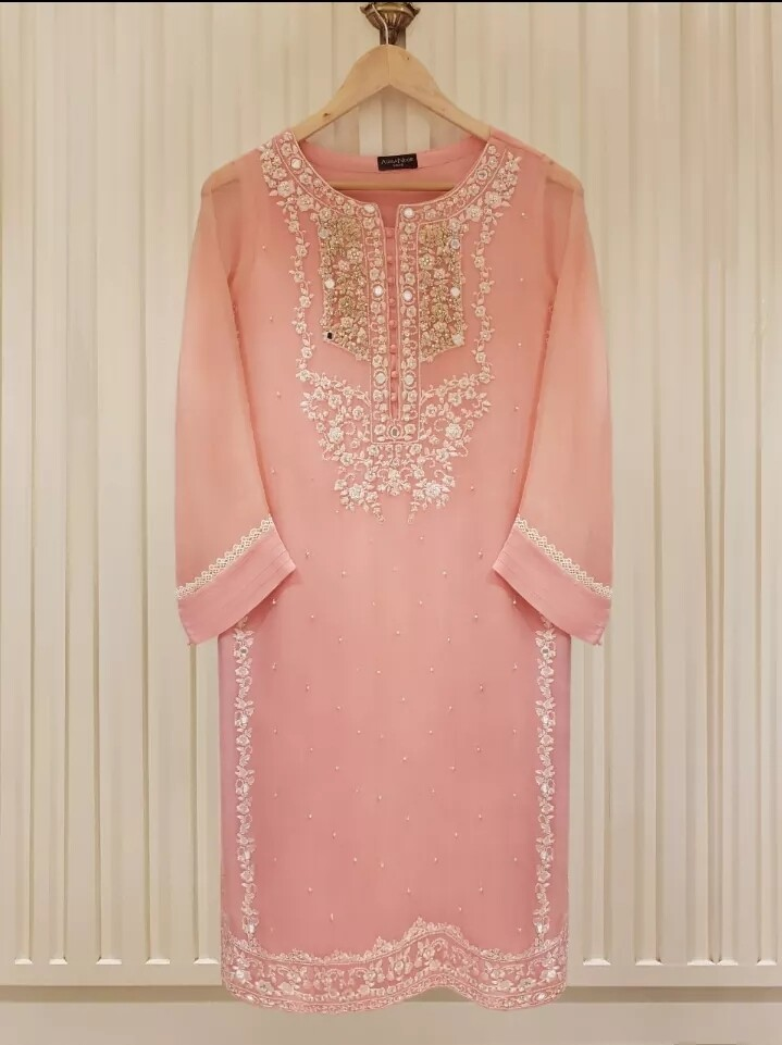20 MARCH AGHA NOOR NEW ARRIVALS