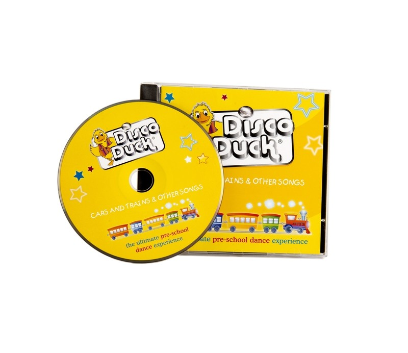 Disco Duck Album - Download and Dance - Special offer!