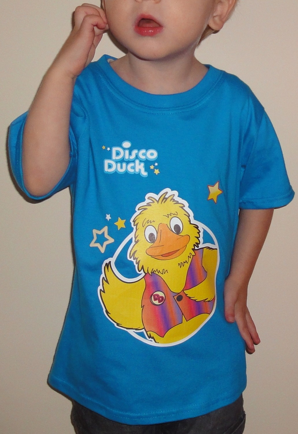 CHILDRENS T SHIRT FOR ORDER QUANTITIES OF 10 OR MORE! please specify sizes/colour.