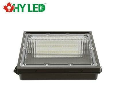 WALL PACK WP-NGL360-45W 5000K PHOTOCELL HY HLE