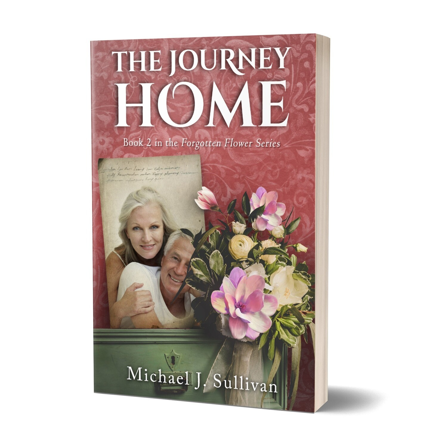The Journey Home - Paperback
