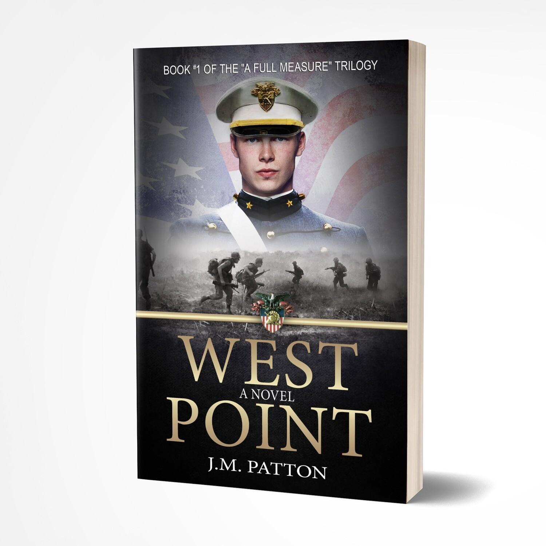 West Point: A Novel - Paperback