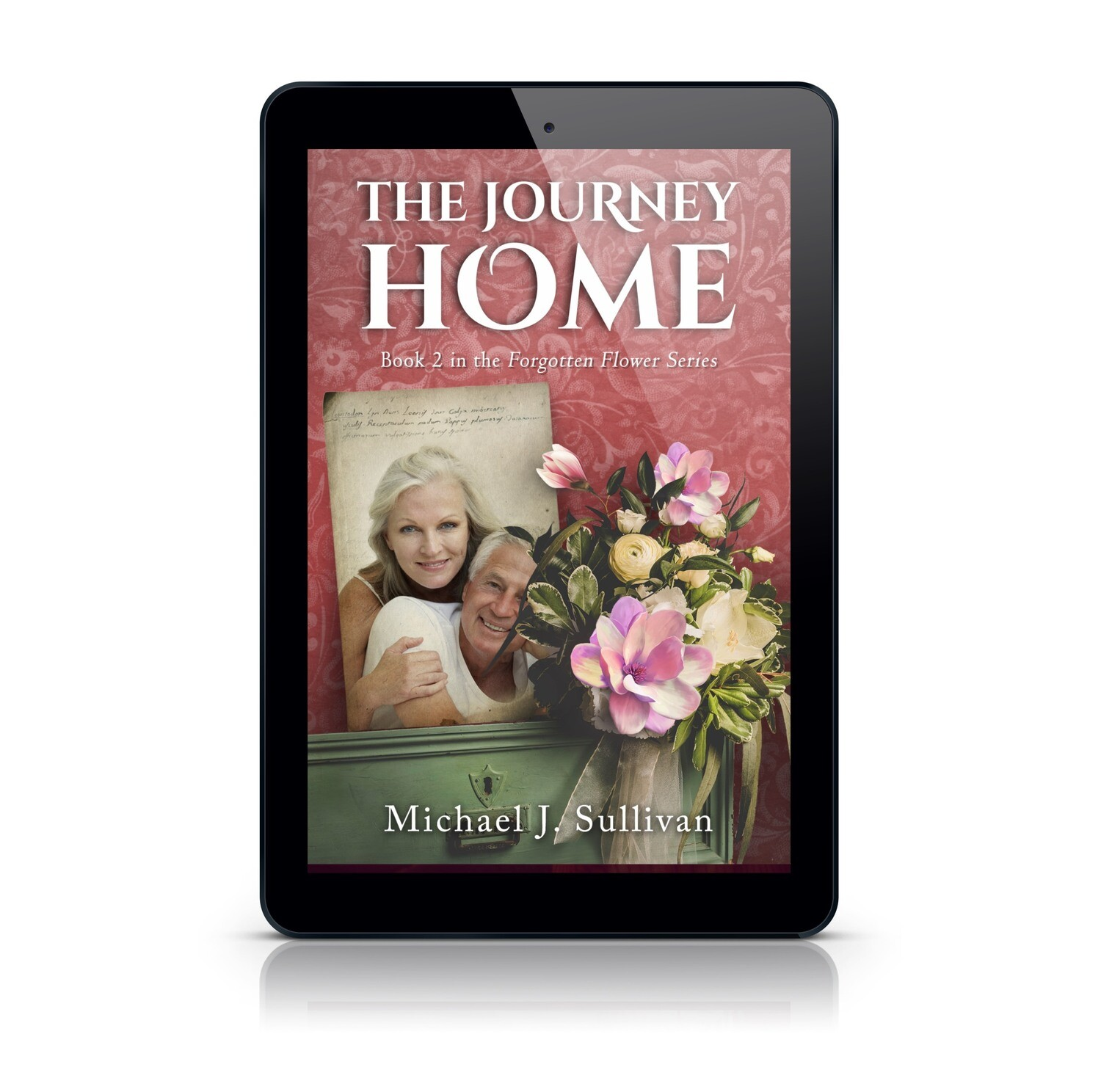 The Journey Home - eBook