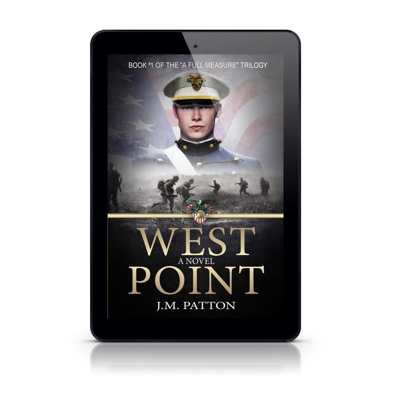 West Point: A Novel - eBook
