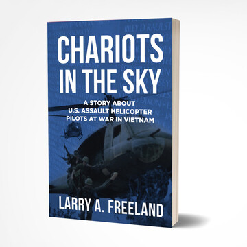 Chariots in the Sky - Paperback