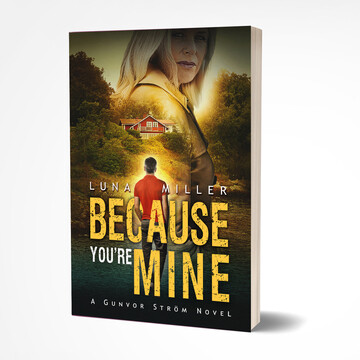 Because You're Mine - Paperback