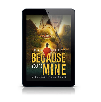 Because You're Mine - eBook
