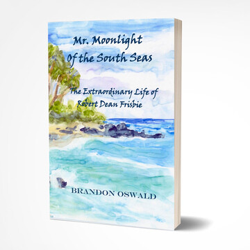 Mr. Moonlight of the South Seas - Paperback