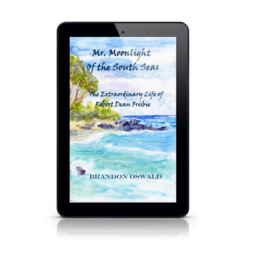 Mr. Moonlight of the South Seas - eBook