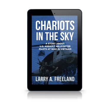 Chariots in the Sky - eBook
