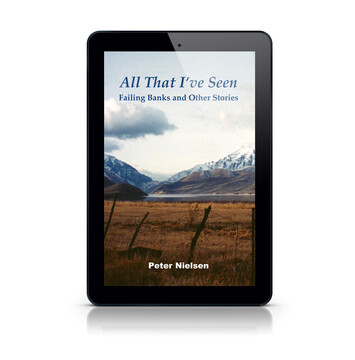 All That I've Seen - eBook