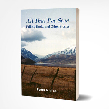 All That I've Seen - Paperback