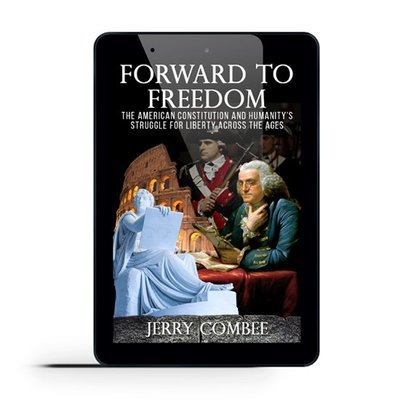 Forward to Freedom - eBook