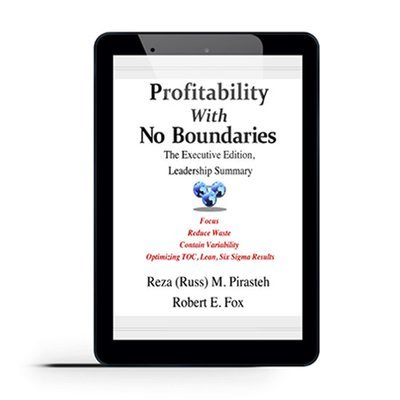 Profitability With No Boundaries: The Executive Edition