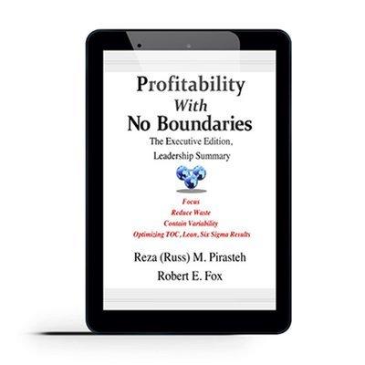 Profitability With No Boundaries: The Executive Edition