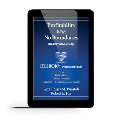 Profitability With No Boundaries: iTLSBOK®