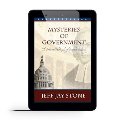 Mysteries of Government (ePub)