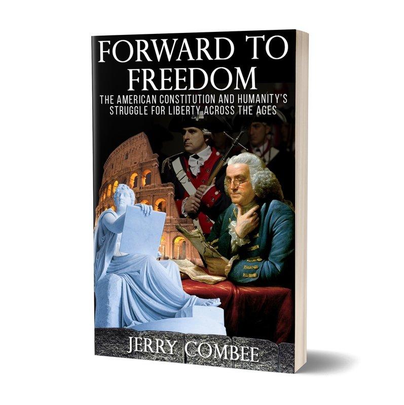 Forward To Freedom