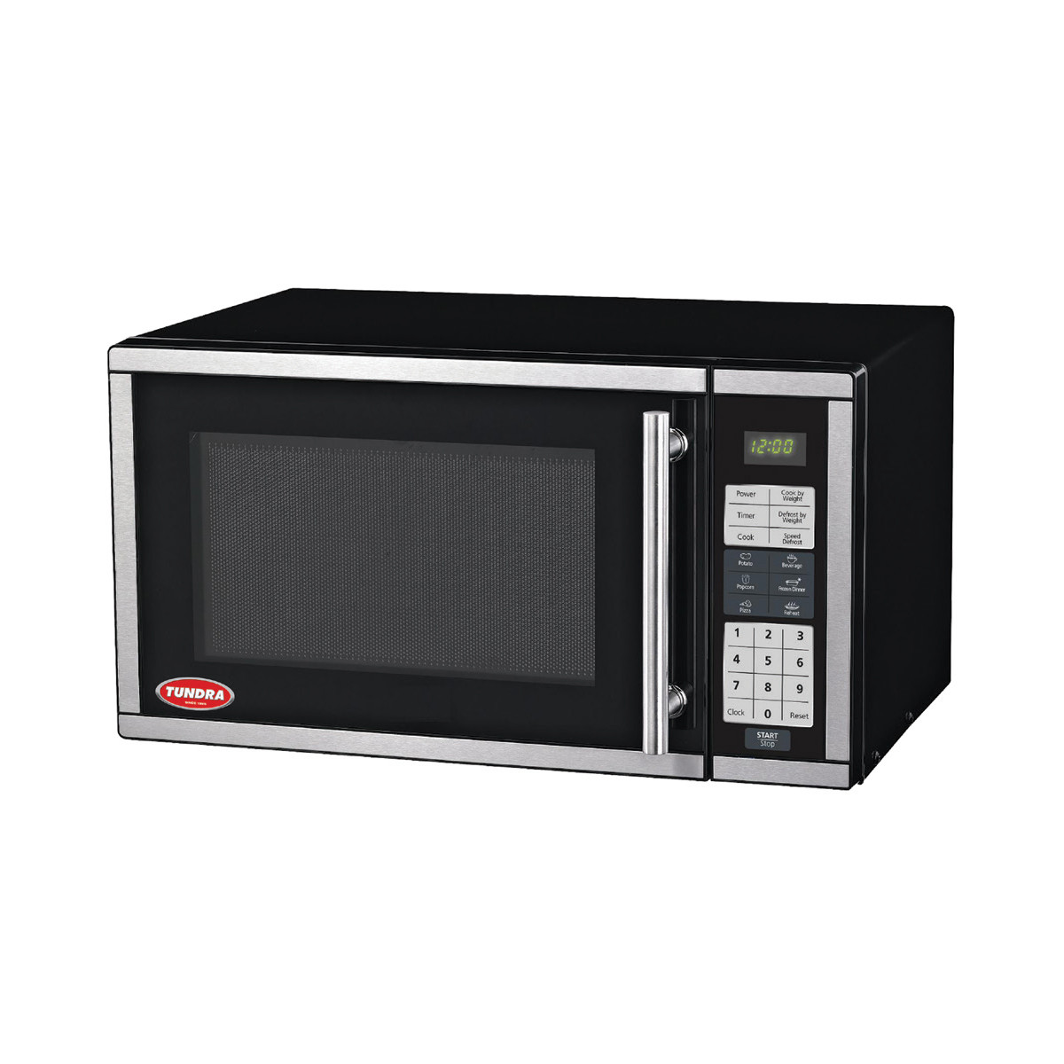 Truck Microwave Oven