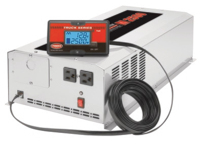 Tundra Power Inverter