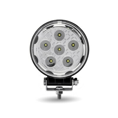 Round LED Work Lamp 360 Degree