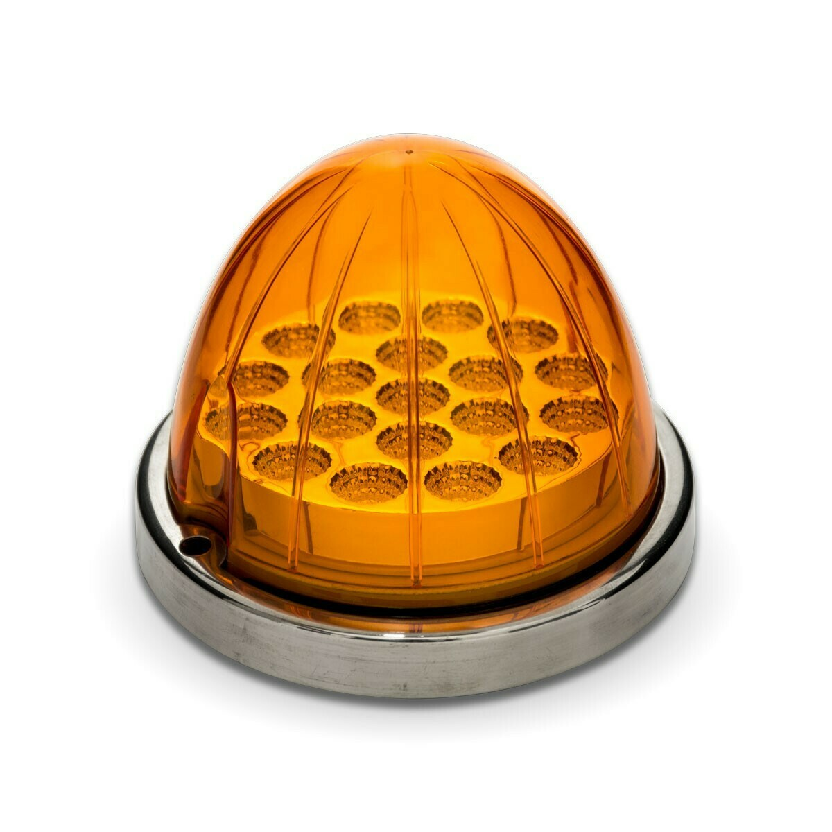 LED Turn Signal and Marker Light