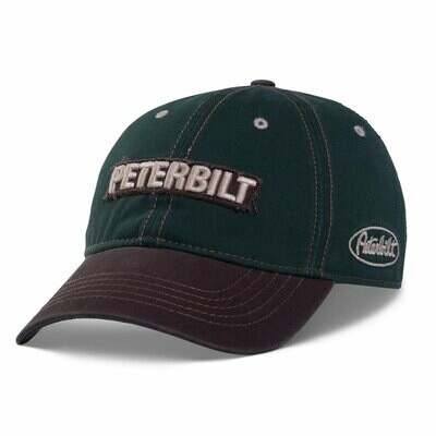 Peterbilt Block Hat