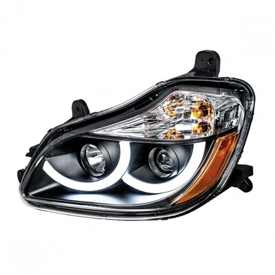 Headlight Assembly for Kenworth T680
