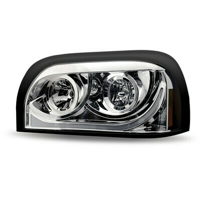 Headlight Assembly for Freightliner Century