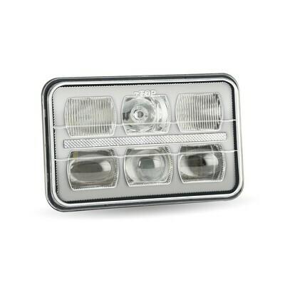 Standard 4 x 6 LED Headlight