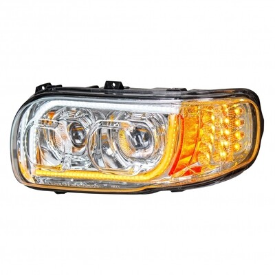 LED Headlight for Peterbilt 389