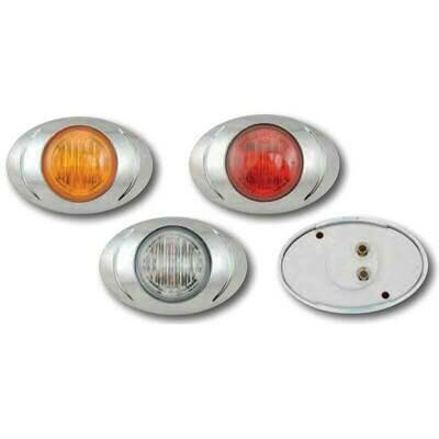Phoenix Design LED Marker Light P3 2-Pin