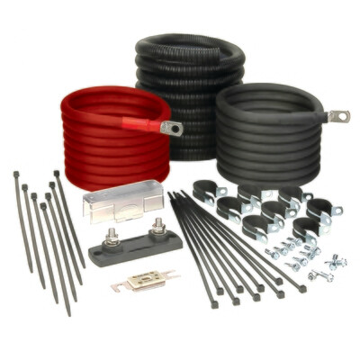 Inverter Installation Kit
