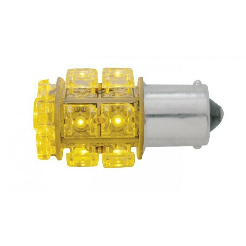 1156 LED Bulb 360 Degree