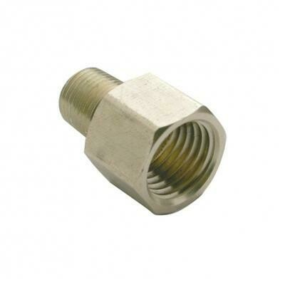1/4 Inch Brass MIP Connector