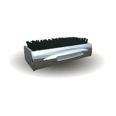 Trux LED Boot Brush Caddie