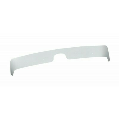 Stainless Steel Bug Deflector for Kenworth T700