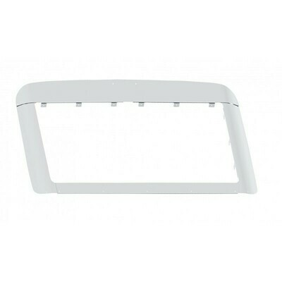 Volvo VN Series Bug and Grille Deflector Kit