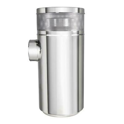 15 Inch Stainless Steel Air Cleaner Housing