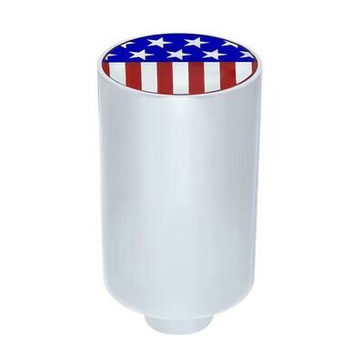 Air Valve Knob US Flag